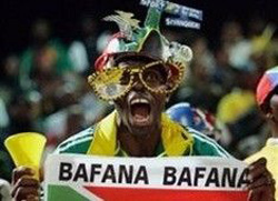 bafana in-side